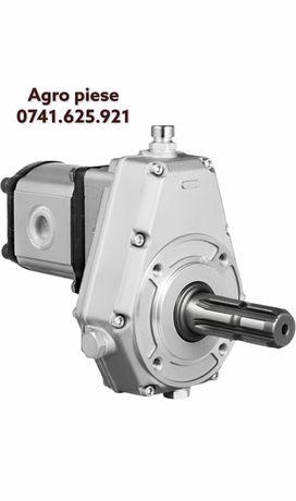 Multiplicator pompa hidraulica,grup presiune, centralina