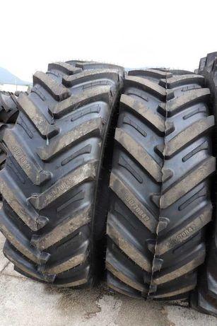 Cauciucuri noi 580/70R42 NORTEC RUSESTI anvelope pentru tractor spate