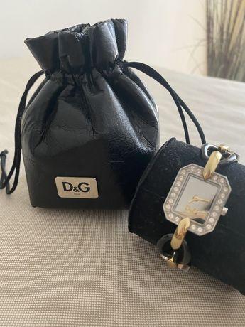 Ceas dama original D&G