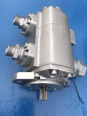 Pompă hidraulică compactor Wibromax - model S1AA2018
