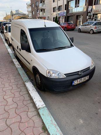 Opel Combo autoutilitara 1,3 cdti