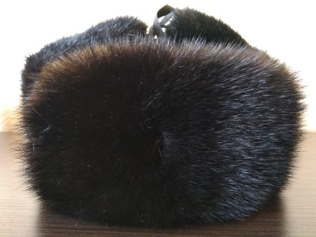 Продам Шапка-ушанка зимняя мужская