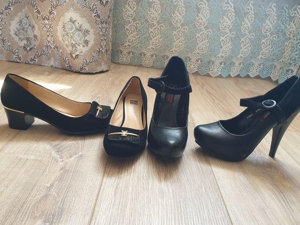 Женская обувь красовки туфли