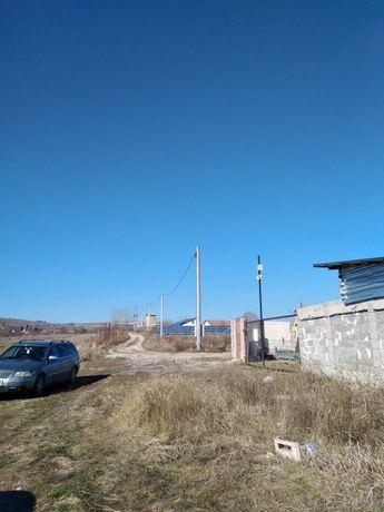 Парцели в село Храбърско