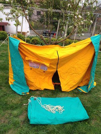 Туристическа палатка