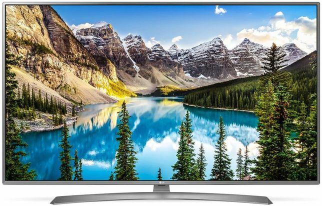 """Телевизор 43"""" LG Smart TV"""