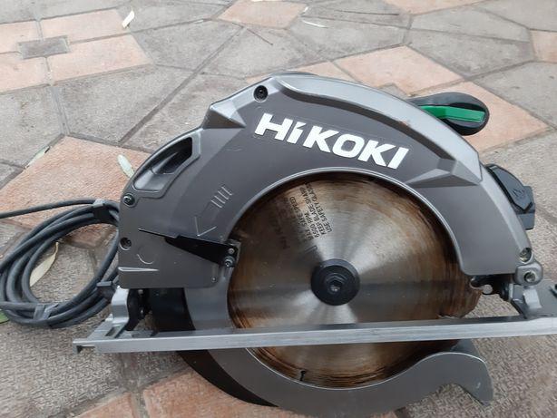 Circular Hikoki 2000 W fabric 2019