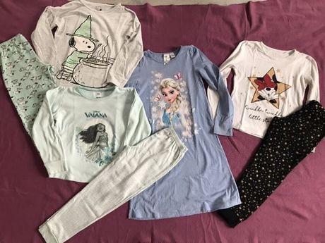 Пижами