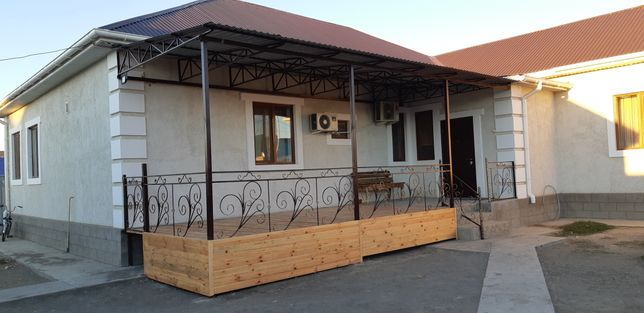 5-комн. дом в Томарлы
