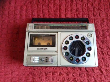 Radio cu casetofon