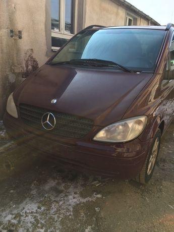 Piese din dezmembrari Mercedes W 639 Vito / Viano 111CDI 115 CDI
