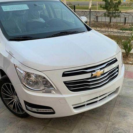 Дверь Chevrolet Cobalt Ravon 4
