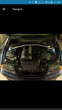 Pret fix!!! URGENT! Motor complet e46 328ci