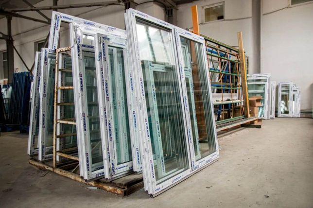 Пластиковые двери, пластиковые окна