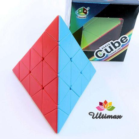 FanXin Master Pyraminx - Cub Rubik Pyraminx 4x4x4
