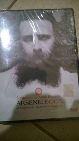 Intalniri cu Sf. Parinte Arsenie Boca cd