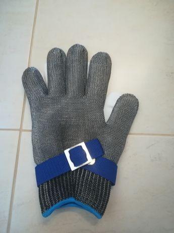 Метална ръкавица