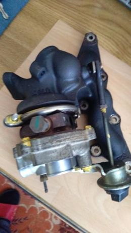 Vand piese Smart Fortwo din 2001 - 0.6,benzina / 45cp / 33kw