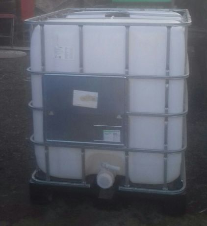 Bazine 1000 litri