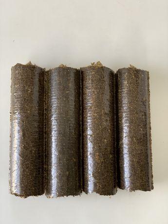 brichete foc / înlocuiesc lemne foc