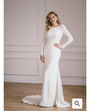 Продам свадебное платье Kelly