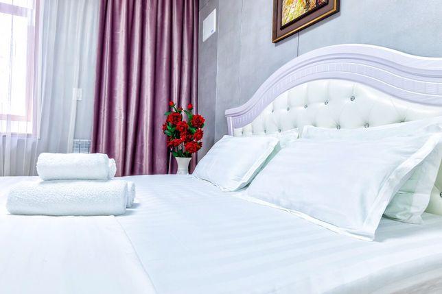 1-комнатная квартира посуточно ЖК Хайвил Астана