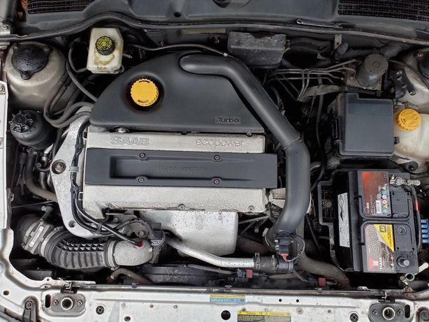 Motor Saab 95 AERO 2.3 T 260 cp benzina cod B235R