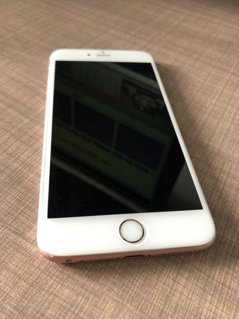 Vand iPhone 6s Plus rose gold