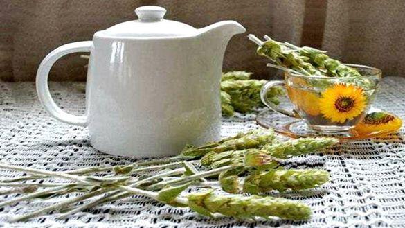 Мурсалски чай-натурална билка