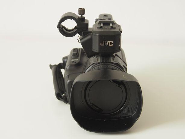 PACHET JVC GY-HM 170 E (camera 4k, geanta, acumulator)