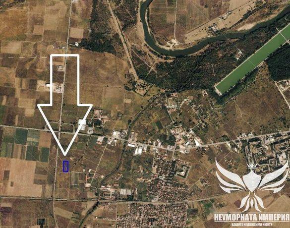 Продавам земя 6191кв.м. в гр.Пловдив, м.Прослав, район Западен