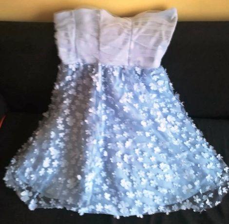 """Официална рокля """"Мохито"""""""