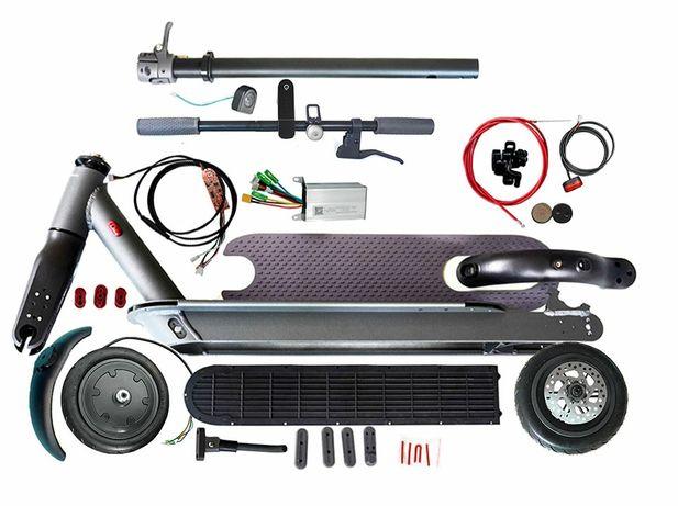 Reparații trotinete electrice, biciclete, skateboard etc...