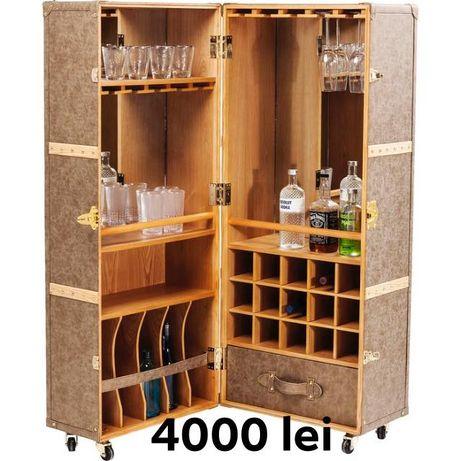Cabinet/Bar mobil