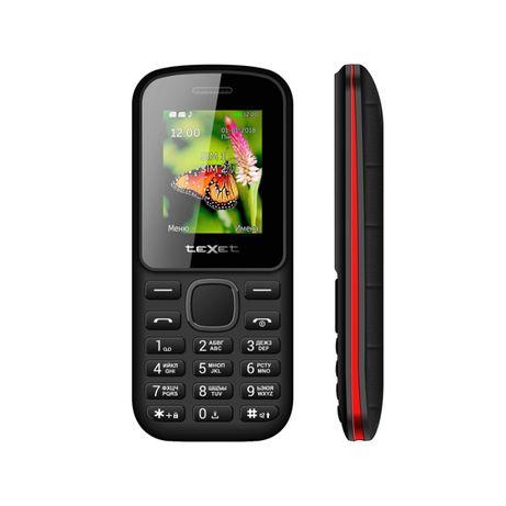 АКЦИЯ!!! Телефон Texet TM-130. TM-121