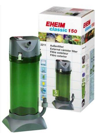 Vand filtru extern Eheim Classic 150