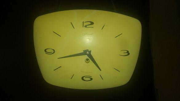 Часовник!
