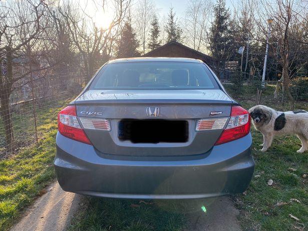 Honda Civic, 2013, 142cp, 1.8 benzina