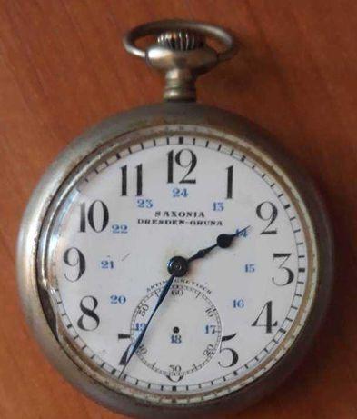 швейцарские старинные карманные часы антиквариат