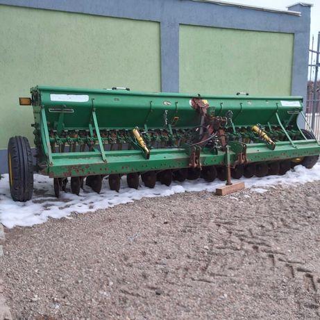 Semănătoare de paioase cu fertilizare 4.2 m