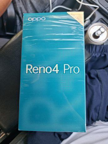 Oppo Reno 4 PRO.