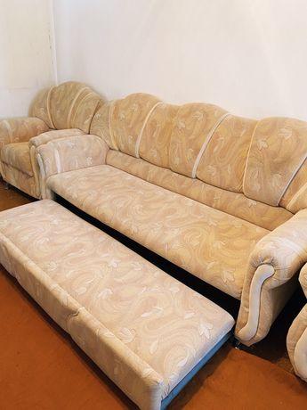 Продам диван белорусского производства!