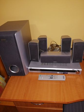 Amplificator Sony str r600 pw