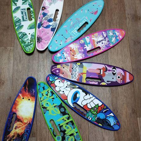 Скейты Пенниборды