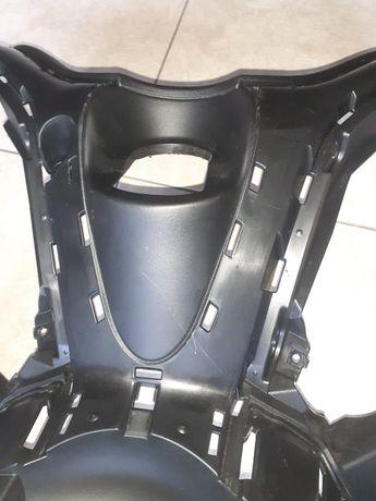 Piese de schimb YAMAHA XMAX 300 - Suport picioare