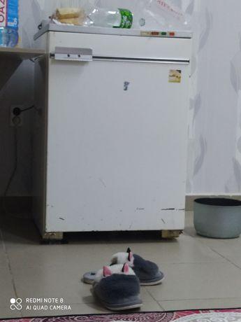 Продам морозильник бу но хорошо работаеть или обмен на холодильник