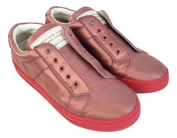 Обувки Marc Jacobs