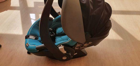 Промо!BeSafe  бебешко столче за кола