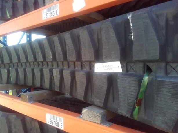 Резиновые гусеницы 400x72.5x72