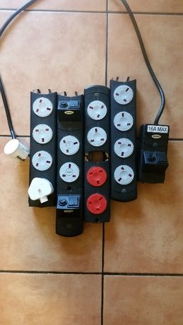 Prelungitor electric 220 V. (profesional)